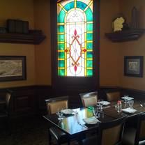 photo of parlour steakhouse restaurant