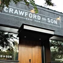 photo of crawford & son restaurant