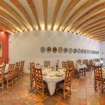 foto de restaurante casareyna
