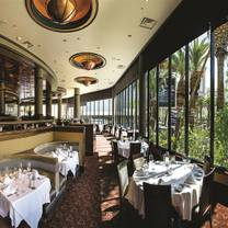 photo of ruth's chris steak house - harrah's las vegas restaurant