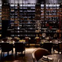 photo of taiko - conservatorium hotel restaurant