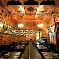 photo of bar george restaurant