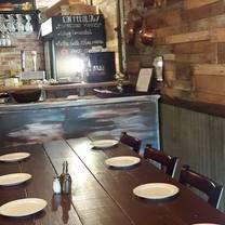 photo of casareccio restaurant