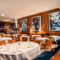 photo of cipriani dubai difc restaurant