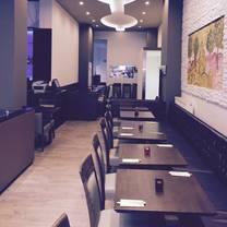 photo of cocos restaurant restaurant