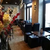 photo of bibi'z restaurant & lounge restaurant