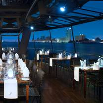 photo of bateaux dubai restaurant