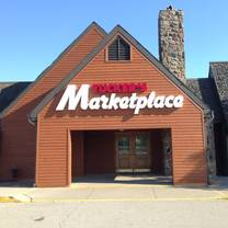 photo of tucker's marketplace - burlington restaurant