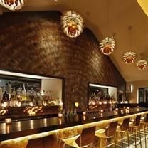 photo of tredici restaurant