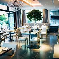 foto von hotel münchen palace restaurant