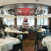 photo of zafferano restaurant