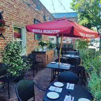photo of agrodolce restaurant