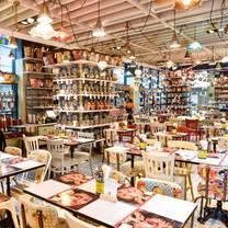 photo of comptoir libanais - leeds restaurant