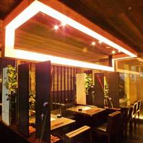 photo of kouki-an ginza restaurant