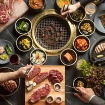 photo of cote restaurant