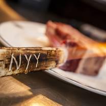 photo of nyy steak restaurant