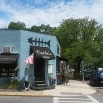 photo of conte's fish market  and restaurant restaurant