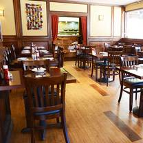 photo of soma restaurant & bar restaurant