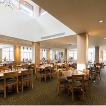 photo of the buffet at river rock casino resort restaurant