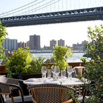 photo of cecconi's dumbo restaurant