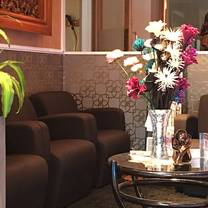 photo of gandhi's restaurant restaurant
