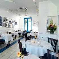 photo of la famiglia restaurant