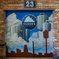 photo of clouds brewing-durham restaurant
