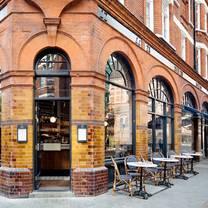 photo of comptoir café and wine restaurant