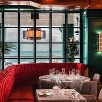 foto von tatel ibiza restaurant