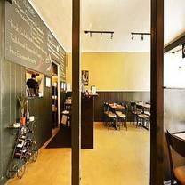 photo of paprika restaurant