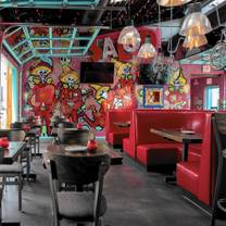 foto von broken english taco pub-lincoln park restaurant