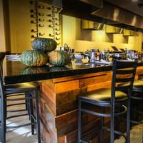 photo of true seasons organic kitchen restaurant
