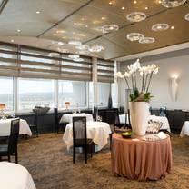 foto von restaurant top air restaurant