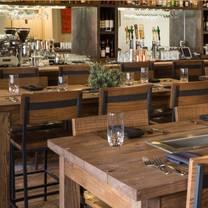 photo of cocha restaurant
