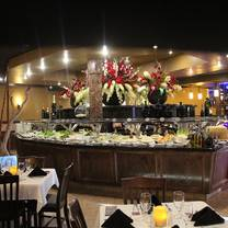 photo of chamas do brazil restaurant