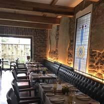 foto de restaurante pasquinel bistrot