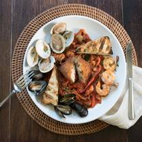 photo of the blackbird restaurant