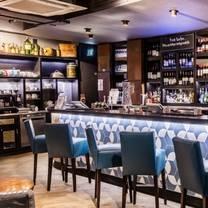 photo of el vino masons avenue restaurant