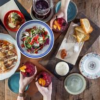 photo of scaddabush italian kitchen & bar - vaughan restaurant