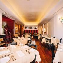 photo of fiamma ristorante restaurant