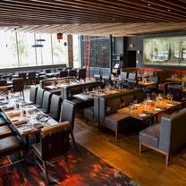 photo of oak steakhouse - nashville restaurant