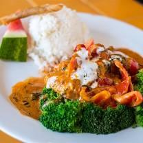 photo of neecha thai restaurant