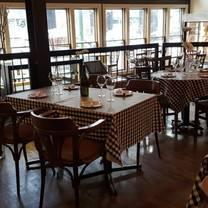 photo of parm restaurant