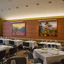 photo of boulud sud restaurant