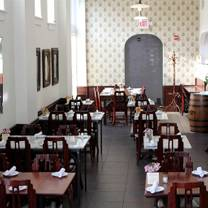 photo of capital club 16 restaurant