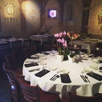 photo of dwight's bistro restaurant