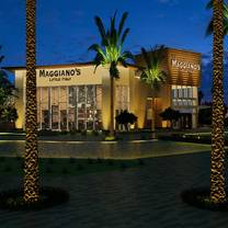 photo of maggiano's - summerlin restaurant