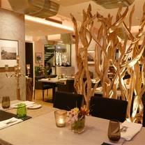 foto von küppersmühle restaurant