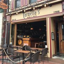photo of carmella's plates and pints restaurant