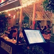 foto von zaragoza restaurant